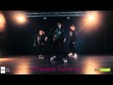 MYCLASS TeeFLii - 24 Hours (feat. 2 Chainz) choreography tutorial Karina Doba - Dance Centre Myway
