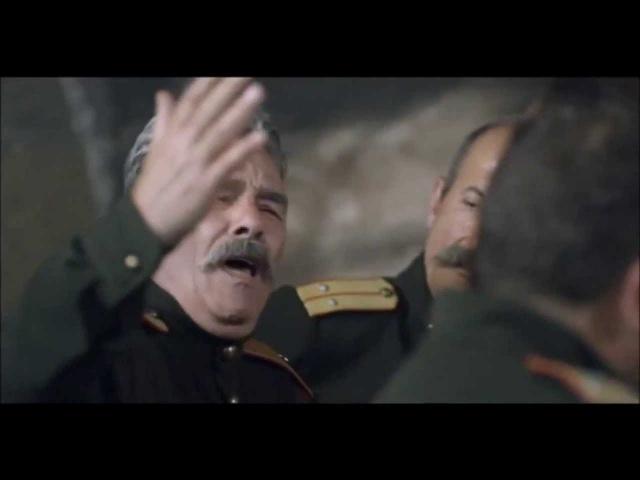 Հայ մարտիկների երգը — Epizode from movie Garegin Nzhdeh