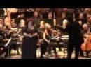 Tatiana Melnychenko, soprano - Vieni, t'affretta Tu che le vanita Pace, pace