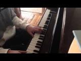 В. А Моцарт-музыка ангелов пианино