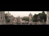 One Day in Rome - Anamorphic lens Test Sankor 16d 2x + Super Takumar 105mm 2.8