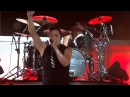 Skillet Sick Of It Live Rock The Park Carowinds June 15 2013 1080p