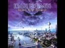 Iron Maiden - The Thin Line Between Love Hate