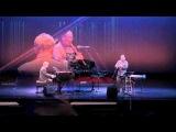 Improv in G minor by 2015 Grammy Award nominees, Peter Kater &amp R. Carlos Nakai