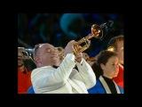 James Morrison - Sydney 2000 Fanfare HD