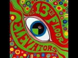 The 13th Floor Elevators - The Psychedelic Sounds Of The 13th Floor Elevators (Full Album)