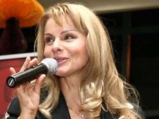 Anastasia Lazariuc-Amintiri Tarzii