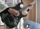 Crowd chant -- Joe Satriani