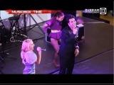 Adil Karaca &amp Юлия Ласкер - Ты и Я (live в ТРЦ ЕВРОПЕЙСКИЙ)  Russian Musicbox