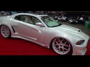 2013 Dodge Charger Two Door Custom Detroit Autorama 2014