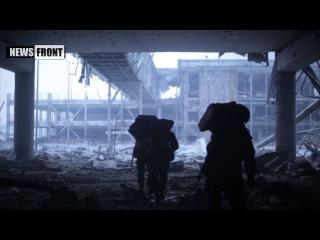 Документальный проект NewsFront: «Донбасс. На линии огня». Фильм 7-й: «На Войне, как на Войне». 18+