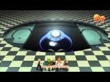 Вакфу - 48 серия (2 сезон 22 серия). Молчание колец / HD 1080p   YouTube / Мультфильм