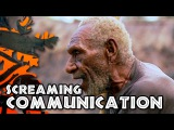 Yelling Communication