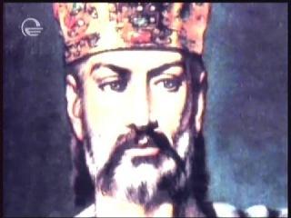 დავით აღმაშენებელი და სომხეთი (ანისი)