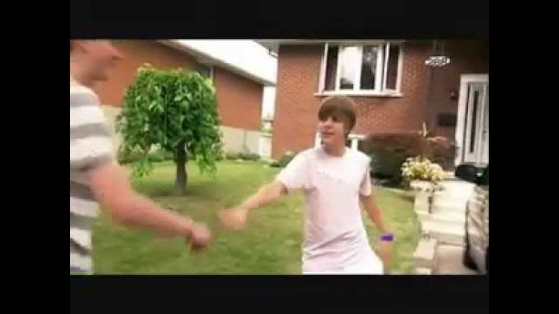 Пьяный Джастин Бибер Justin Bieber