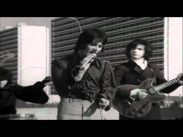 Deep Purple - Help (Beatles Cover) Denmark 1968 HD