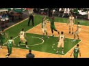 Max Konate monster dunk vs BC Kyiv