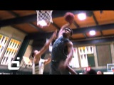 Carlos Johnson Is A BEAST Above The Rim!!! Official Ballislife Mixtape