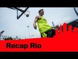 Tournament Recap - Rio de Janeiro Masters - 2014 FIBA 3x3 World Tour