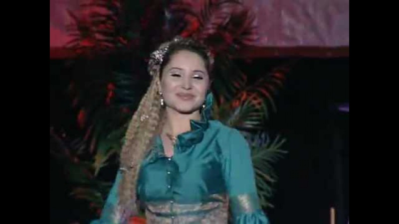 Фатима даргинская певица