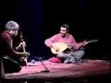 Kayhan Kalhor and Erdal Erzincan Vahdat Hall Concert
