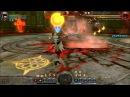 Dragon Nest SEA Level 80 Smasher in Black Dragon Memoria I