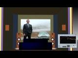 Акустика домашнего кинотеатра или комнаты прослушивания (оформление)