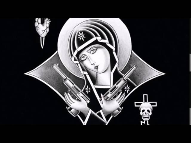 Spiritual Front Vladimir Central