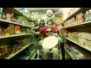 Municipal Waste Wolves of Chernobyl Official Video