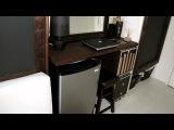 Квартирный дизайн:интерьер очень маленькой квартиры 7 кв м