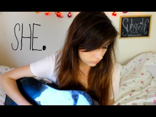 She - original song || dodie