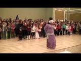 Балади от Эльмиры Саркисян для флешмоба в Одессе