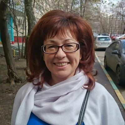 Елена Шлычкова