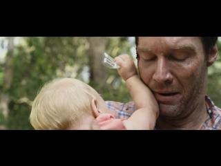 Зомби-апокалипсис. Как отец спасал ребенка