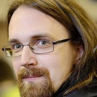 Аватар Дмитрия Антипова