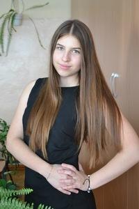 Анастасия Казачкова