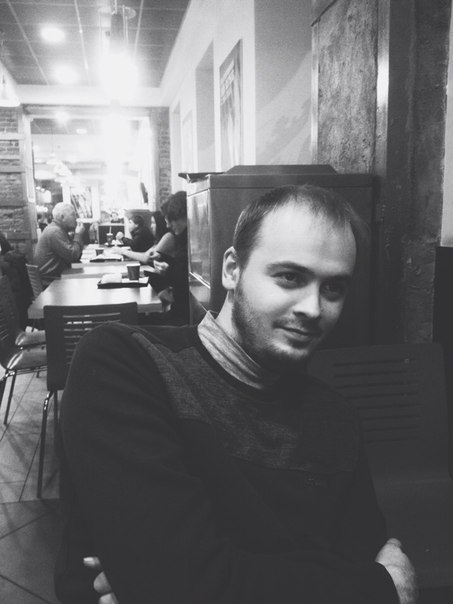 Алексей Смирнов, Санкт-Петербург - фото №15