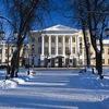 Smolenskaya-Oblastnaya Filarmonia