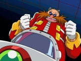 Sonic X s01e13 Eggman's All-Out Base Attack! (Part two) rus sub