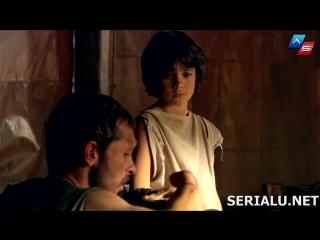 Римская Испания, Легенда 1х09 (ANSF)