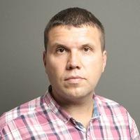 Анкета Денис Кондратьев