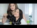 Алия Бхатт с мамой Сони Раздан в новой рекламе для Garnier Fructis Oil In Cream