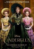 仙履奇緣(Cinderella)poster
