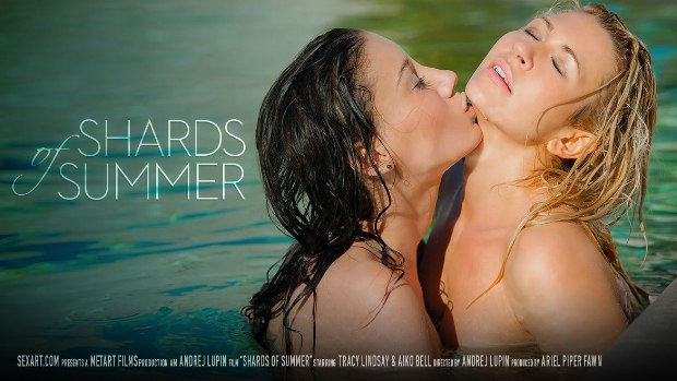 Shards of Summer – Tracy Lindsay & Aiko Bell