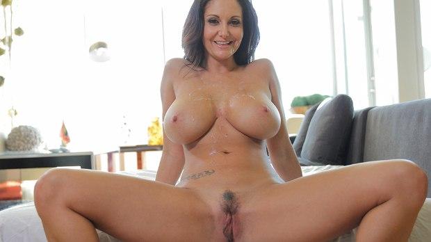 Pure Mature Milf Massive Tits Fucked 1