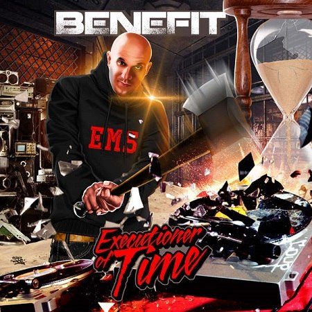Benefit - Executioner of Time [2014]