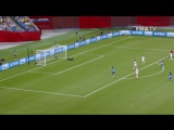 HIGHLIGHTS Brazil v. Spain - FIFA Womens World Cup 2015