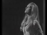 Dalida ♫ Jésus Kitsch ♪ 25/06/1972 Télé dimanche (1re chaine)
