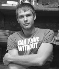 Кирилл Косых