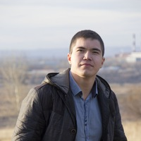Роберт Акчурин